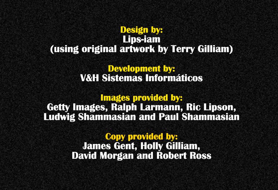 画像: Monty Python Official Site