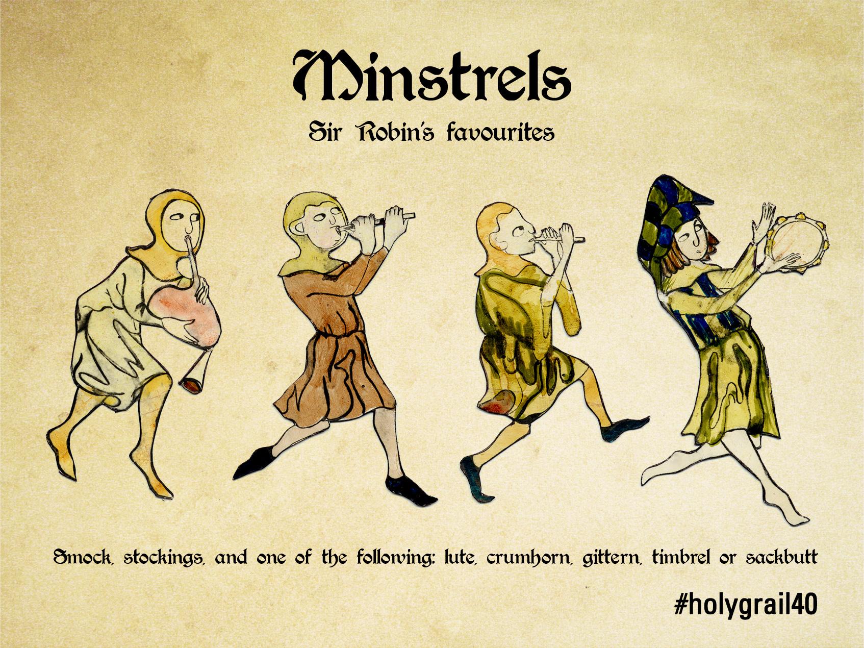 General_FOLDER_minstrels monty python official site pythonland
