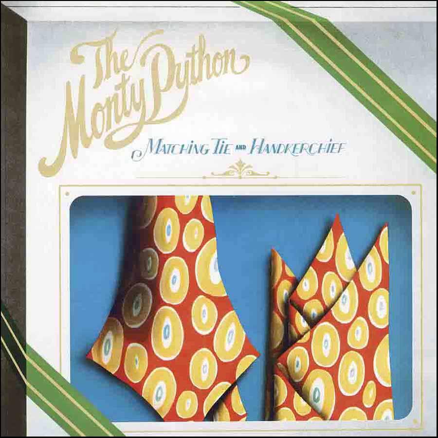 The Monty Python Matching Tie and Handkerchief (1973) - Music