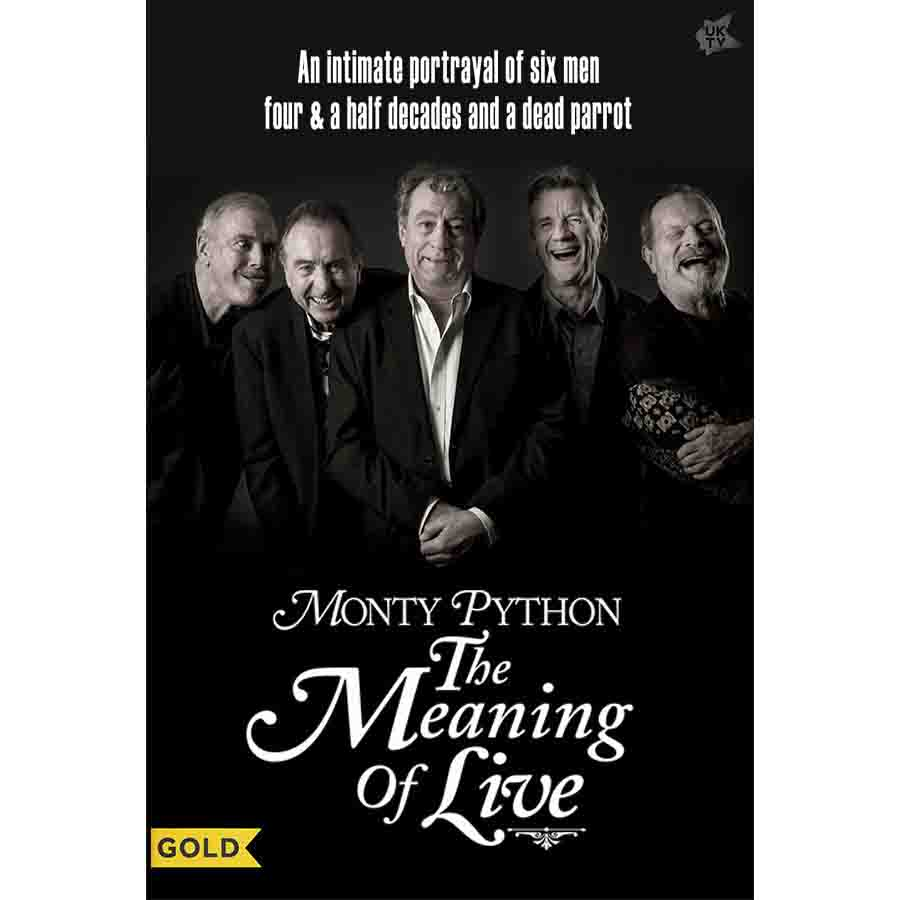 Monty Python The Royal Philharmonic Orchestra Goes To The Bathroom: Monty Python's Flying Circus, Series 1